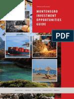 Montenegro Investment Opportunities
