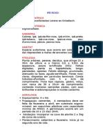 Ipê-roxo - Tabebuia avellanedae Lorenz ex Grisebach. - Ervas Medicinais – Ficha Completa Ilustrada