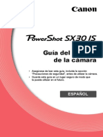 Pssx30is Guide Es