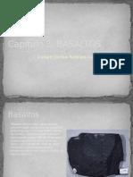 Capitulo 3 basaltos