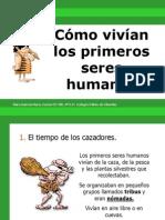 Prim Humanos