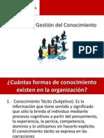 Modelos de Gestion Del Conocimiento (1)