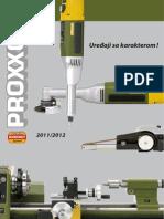 Proxxon Micromot Hrvatski
