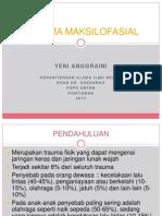 traumamaksilofasialyenianggraini-130515133747-phpapp01