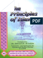 En the Principles of Islam