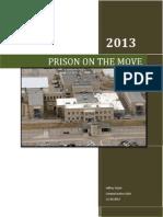 prison on the move