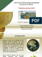 Historia Sig
