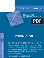 1.Tipos de Calderas