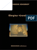 Aleksandr Sokurov-Elegías visuales