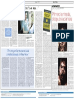 2013-12-01 Parte 2 de Entrevista a Darío Sztajnaszrajber