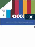 Manual Acceso 2012