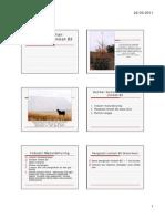 Minggu 6 - Pengendalian Pencemaran Limbah B3