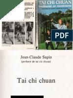 Tai Chi Chuan Meditacion en Movimiento