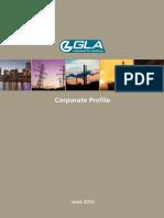 GLA Corporate Profile - June 2012