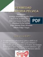 Enfermedad Inflamatoria Pélvica