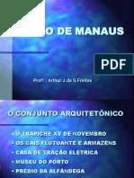 Porto de Manaus