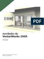 Vectorworks 2009