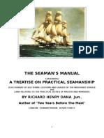 Tall Ships - 1841 Seaman's Manual