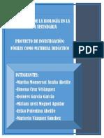 PROYECTO_FÓSILES