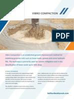 Vibro Compaction BBGE Web