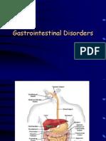 GI Disorders