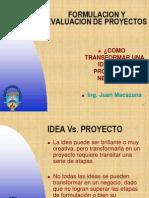 Curso Formulacion y Evaluacion de Proyectos Ingenieria (2)