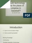 baseball powerpoint final project 2