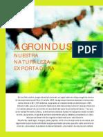 Nuestra Naturaleza Exportadora