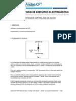 LABORATORIO N° 3 DE CIRCUITOS ELECTRONICOS II