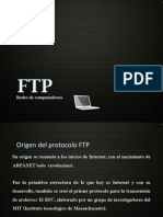 Redes.FTP