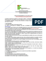EDITAL_27_Cursos_Técnicos_Subsequentes_EAD_2013_Retificado