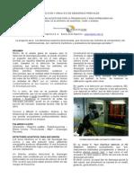 Medicion y Analisis de Descargas Parciales Los Detectores Acusticos Por Ultrasonidos y Radiofrecuencias