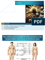 2. Cancer Genetics