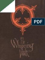 The Whispering Vault