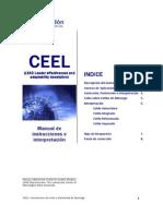 CEEL - Manual