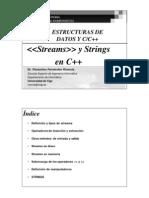 StreamsC++