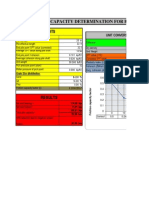 122398288 Rcc Bore Cast in Situ Pile Capacity Design Excel