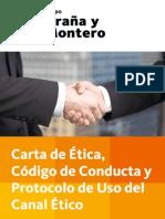 Carta de Etica