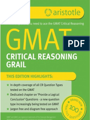 GMAT Critical Reasoning Grail (GMAT) | Argument | Taxes