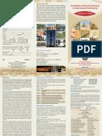 Brochure RARFS 2014 Haryana