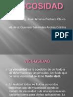 Viscosidad II Andrea