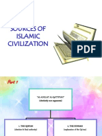 4.1 Sources Quran