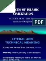 4.3 Sources Ijtihadiyah