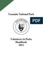 Yosemite Handbook