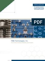 FIBA Parts Catalog