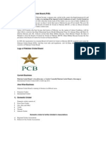 Project PCB