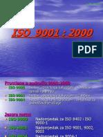 Izlaganje Iso 9001