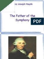 GIL Haydn