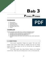 Bab 3 Proses Proses
