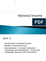 ME Unit 3 Managerial Economics